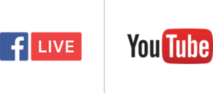 Epiphan webcaster x the. Facebook live png banner free