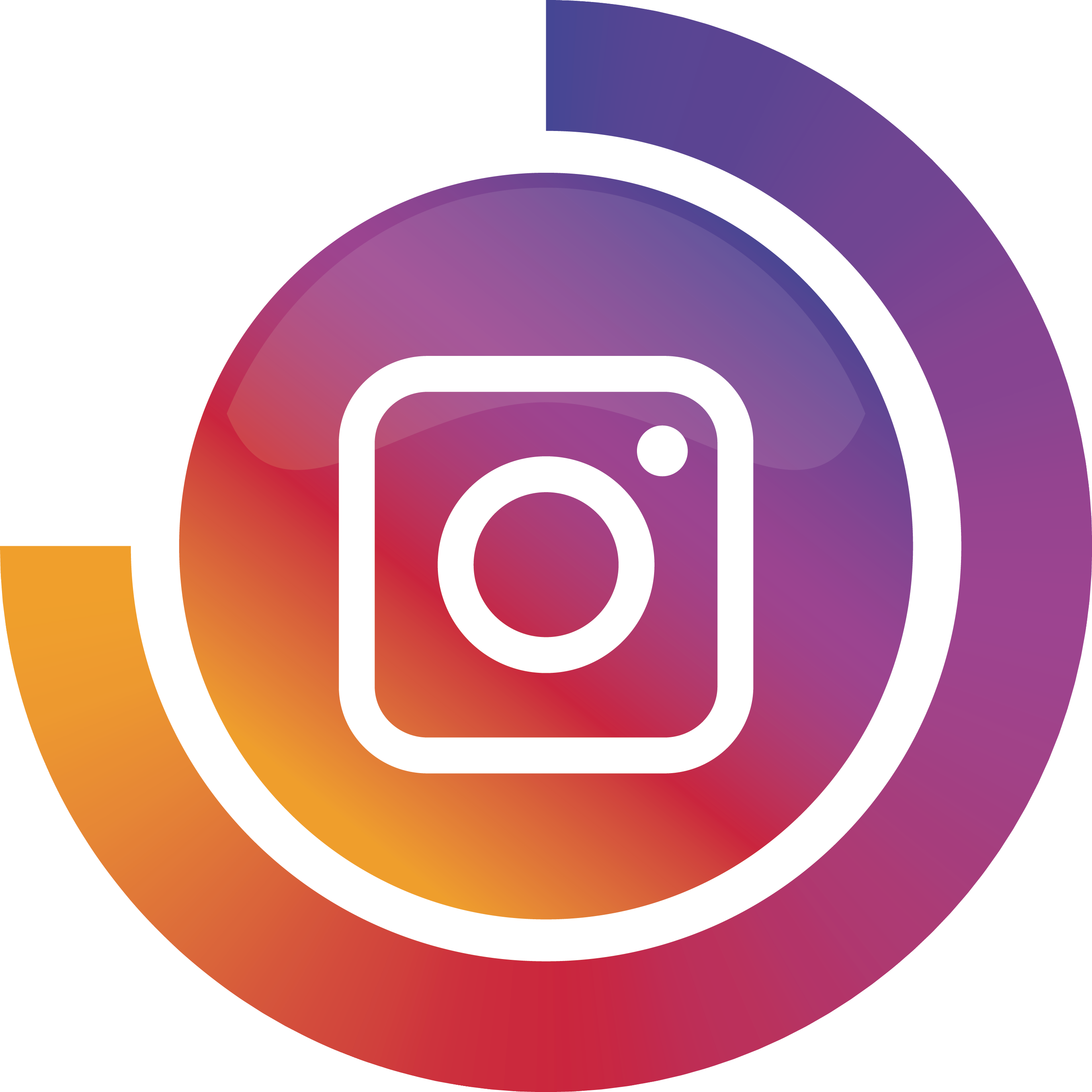 Facebook logo pink png. Instagram youtube photography camera