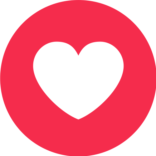 Facebook love icon png. Free icons and backgrounds