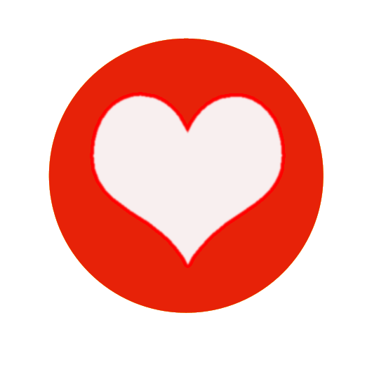 Facebook love png. Ngreactions good