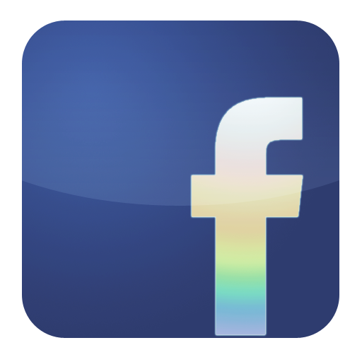 Facebook png. Flurry for social media