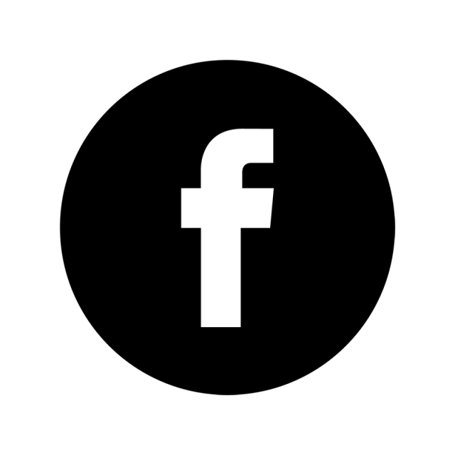 Facebook white icon png