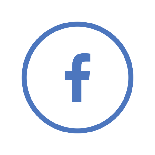 Facebook logo vector png. Icon symbol website design