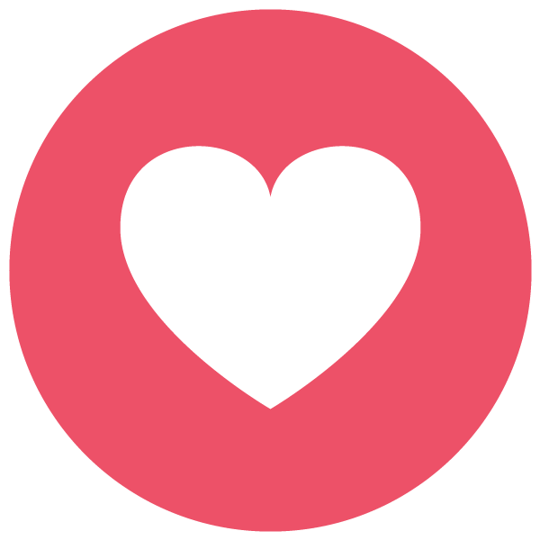 Love transparent pictures free. Facebook reactions png free stock