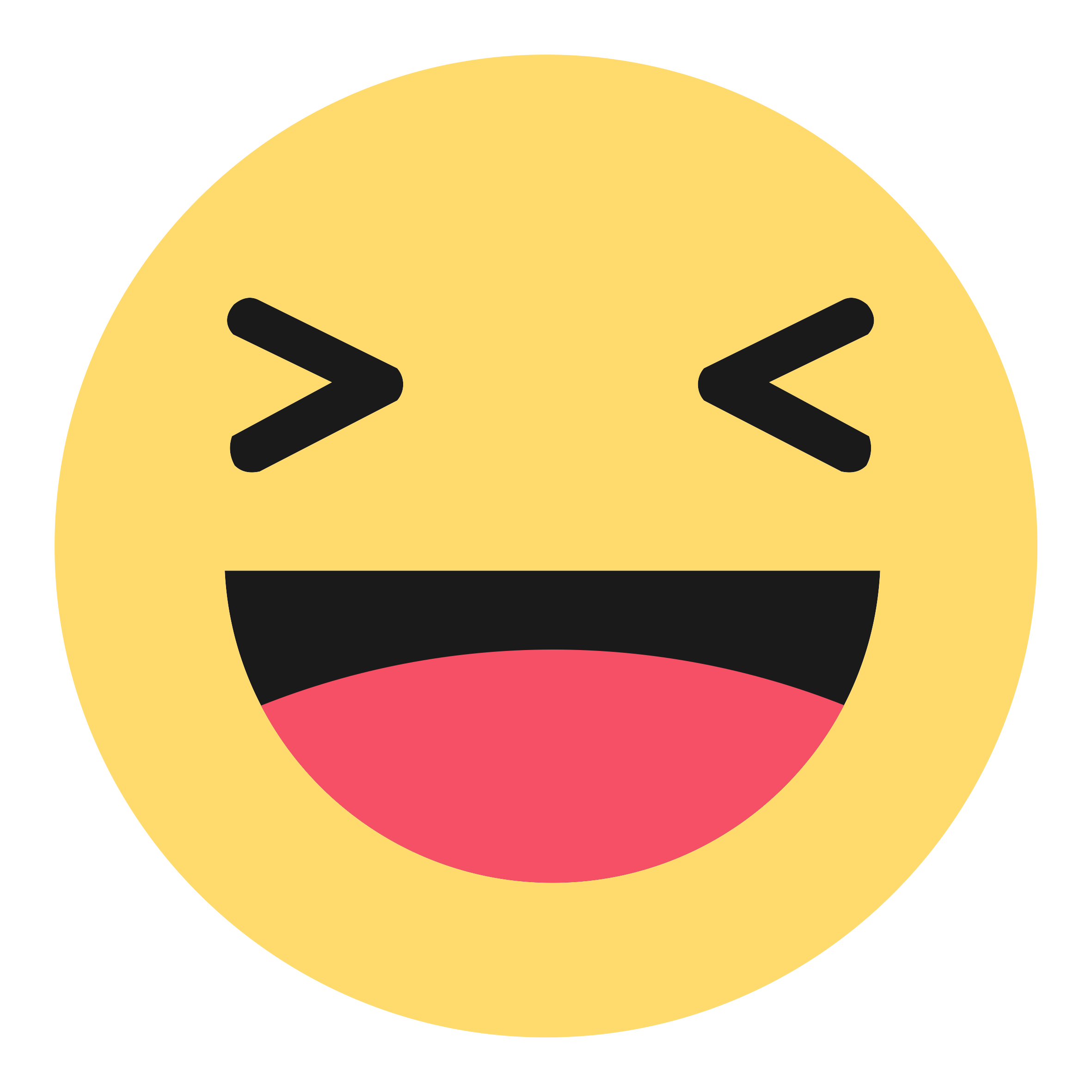Facebook reactions png. Hq album on imgur