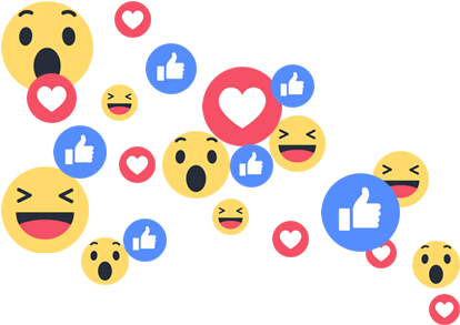 Download hd reactions transparent. Facebook live png clip art transparent