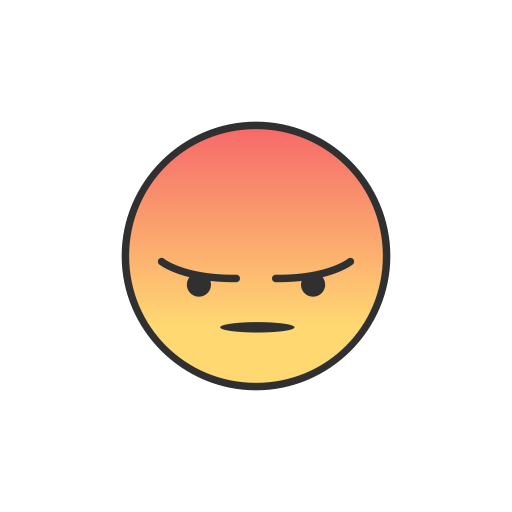 Facebook reactions png. Icons for free angry
