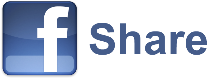 Facebook share button png. Free icon download fb