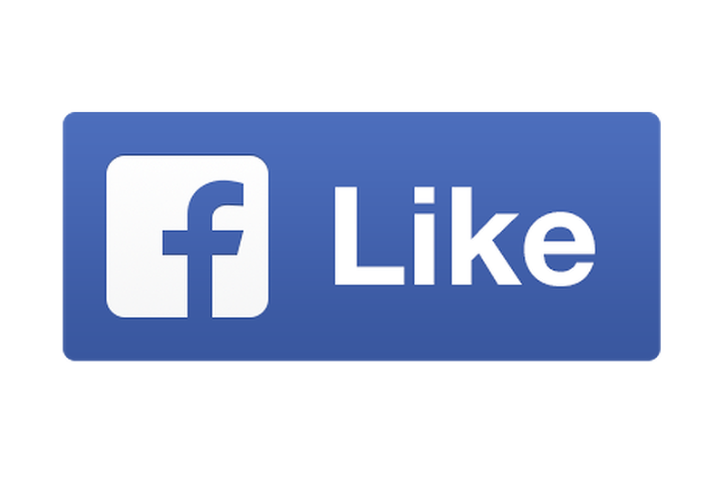 Facebook share button png. Social media knowledge updates