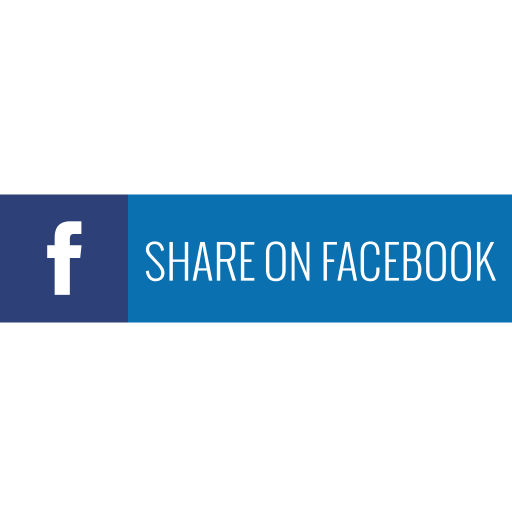 Icon myiconfinder internet logo. Facebook share button png picture black and white