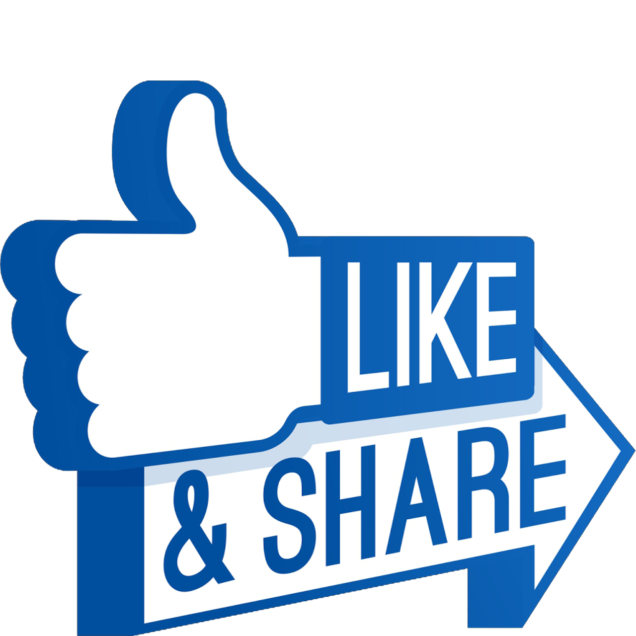 Like and share png. What are you doing