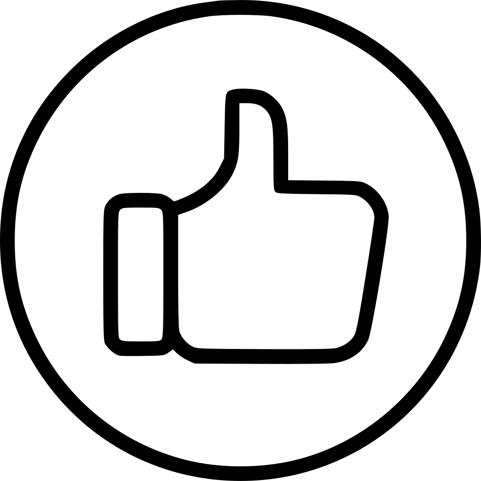 Like thumbs up png. Thumbsup facebook favourite favorite