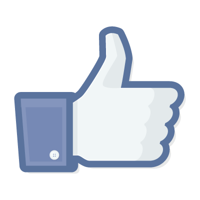 Facebook thumbs up venezuela png. Like vector logo free