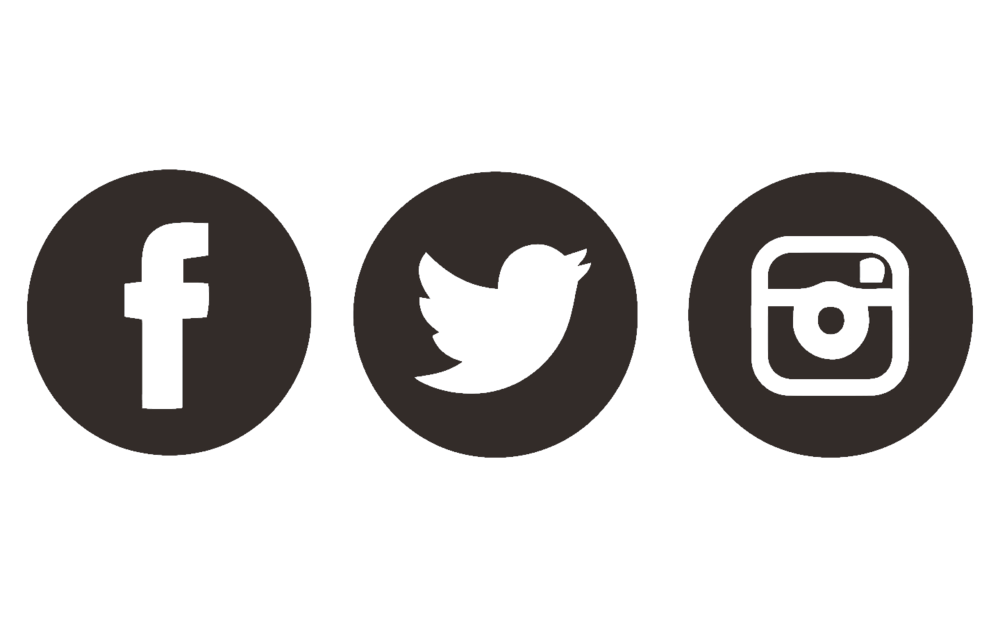 Facebook twitter icons png. Free and icon download