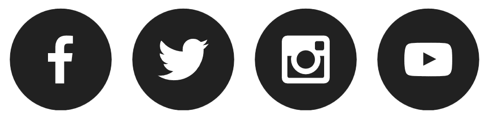 Facebook twitter instagram png. Vybesoul gets lost on