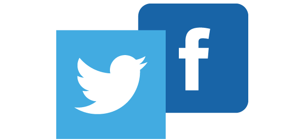 Facebook twitter logo png. Latest icon gif