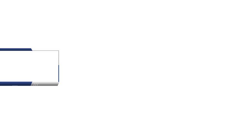 Facecam overlay png. Twitch psd by wildecs