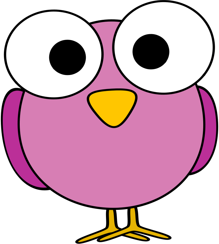 Eye clip animal. Free angry birds clipart