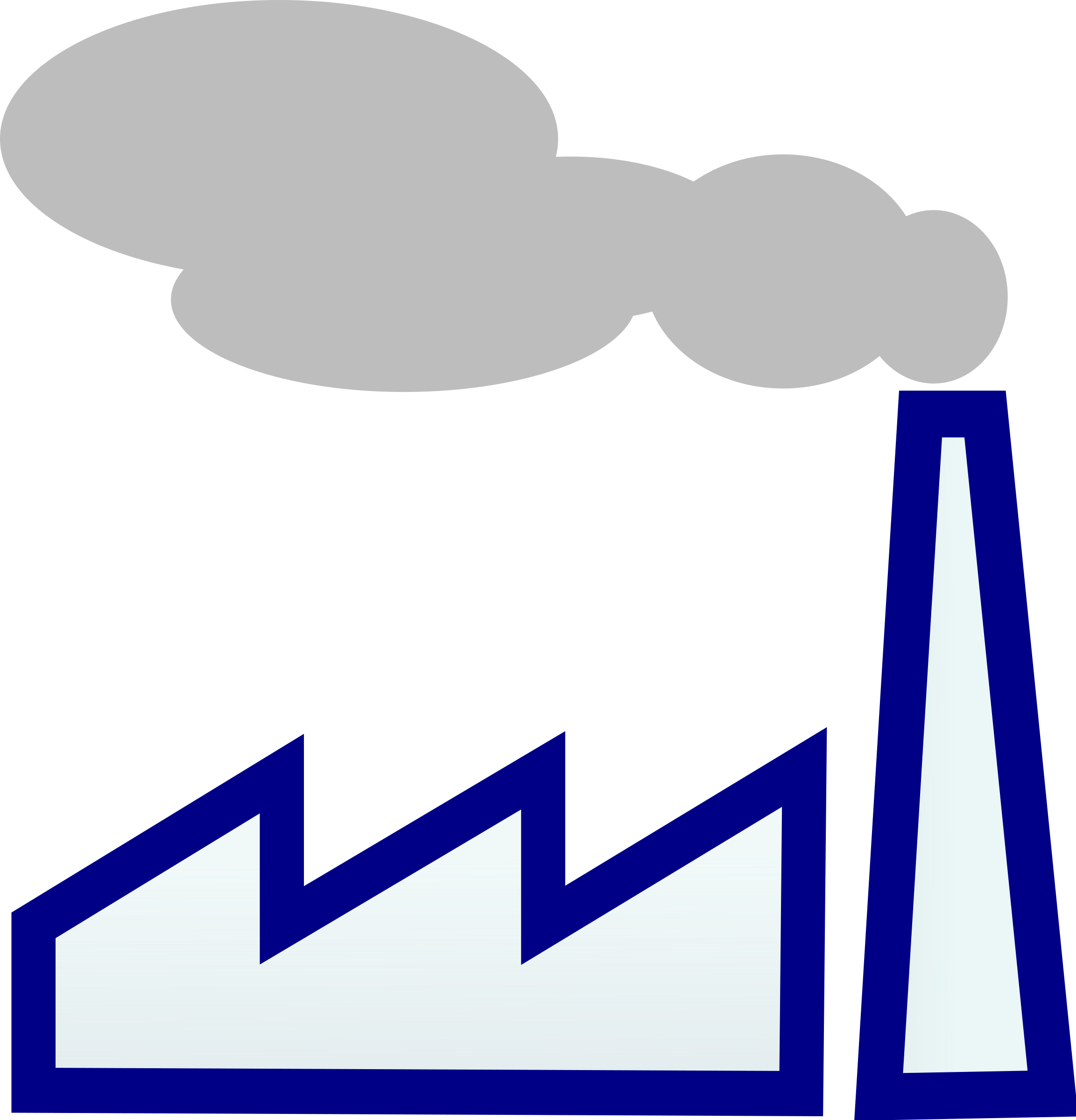 Factories clipart smoking. Factory big image png