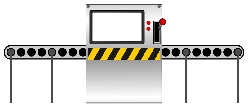 Factory clipart factory machinery image royalty free stock