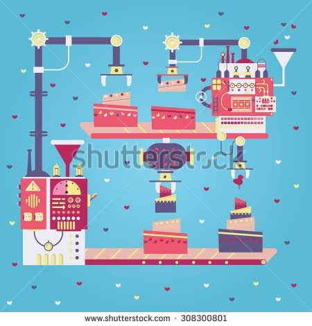 best images on. Factory clipart factory machinery image transparent download