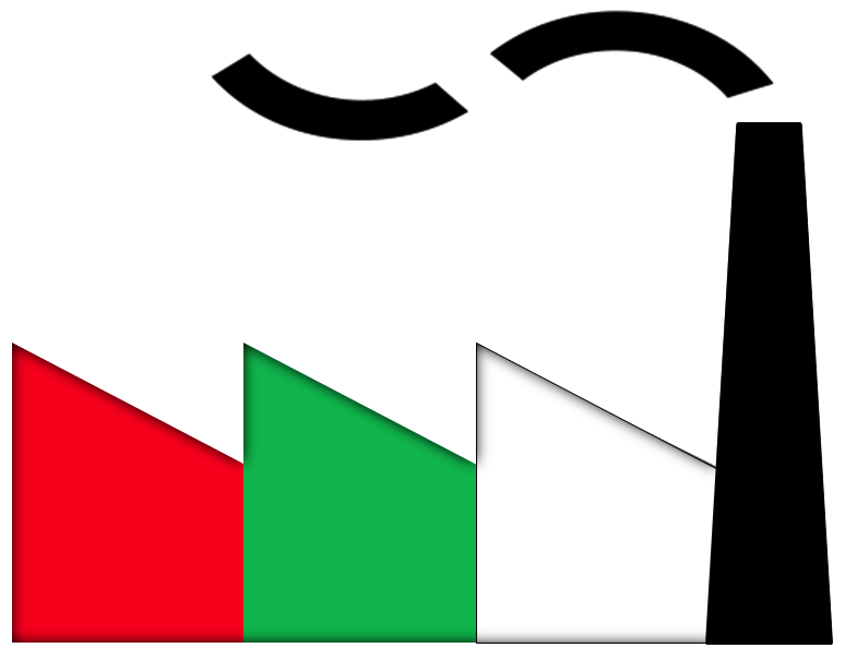 Factory clipart factory symbol. File uae png wikimedia