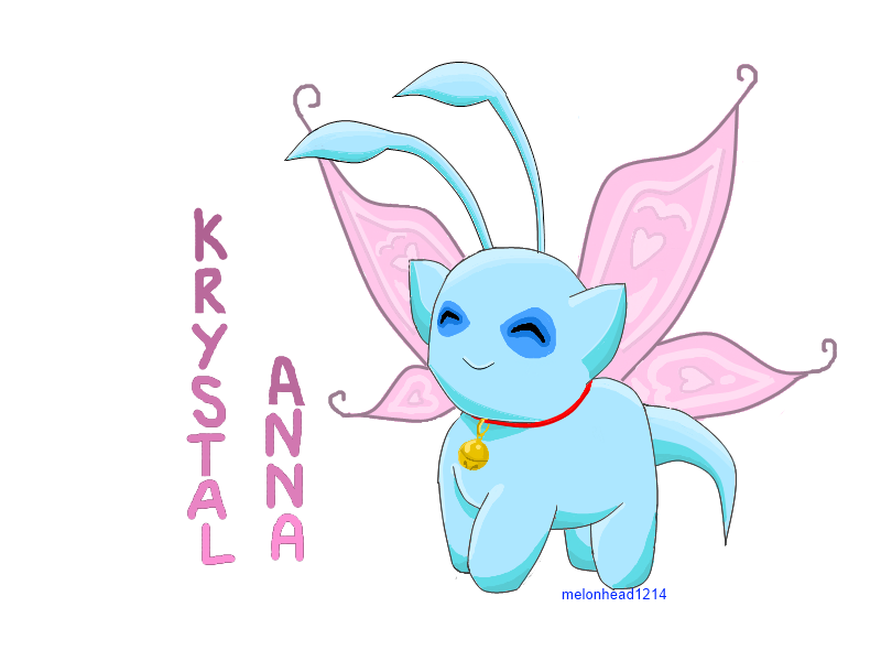 Faerie drawing body. Uc aisha neopets by
