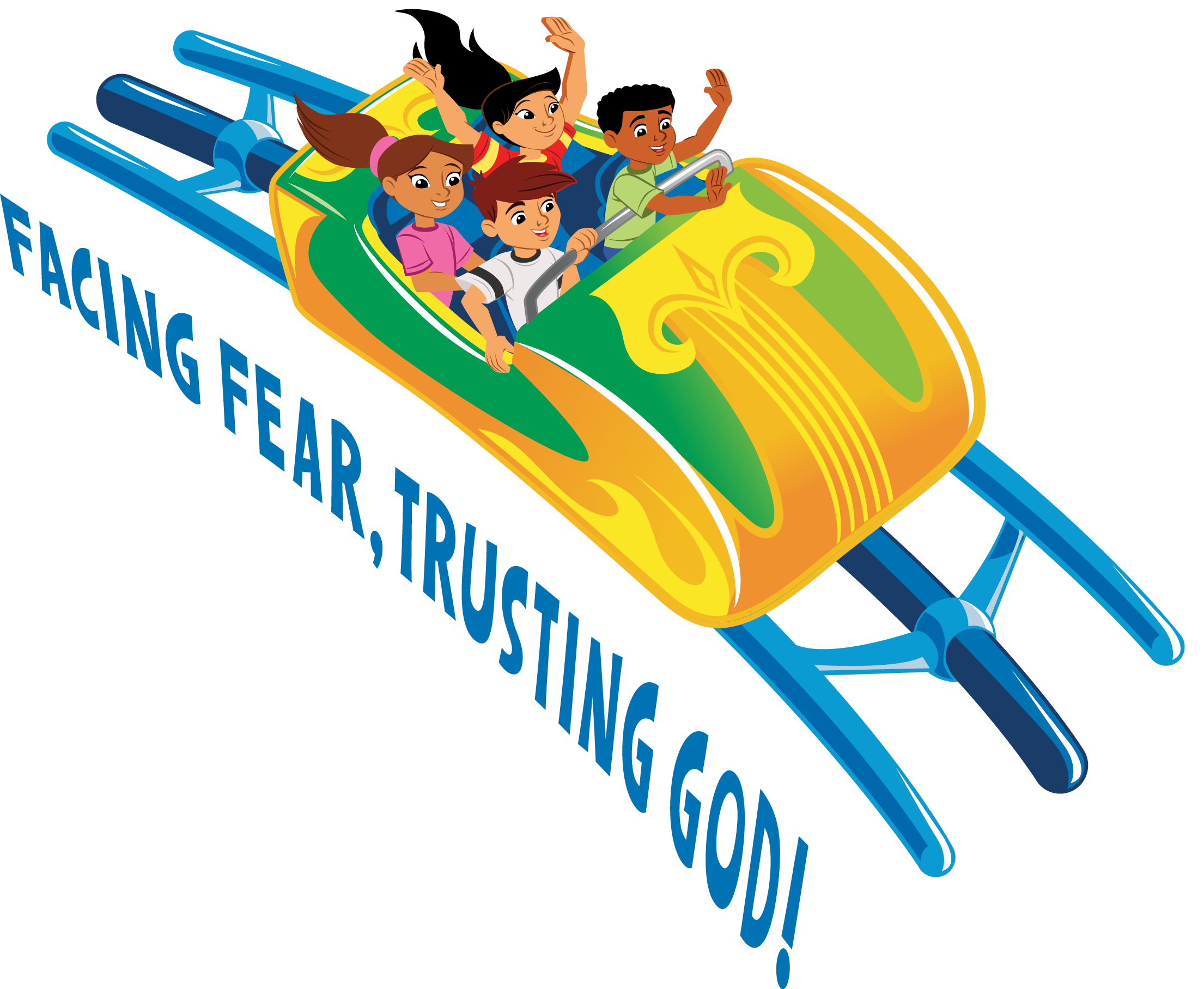 Free cliparts download clip. Rollercoaster clipart banner stock