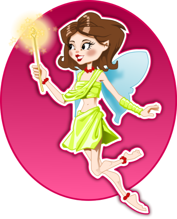 Fairies clipart. Fairy beautiful graphics of