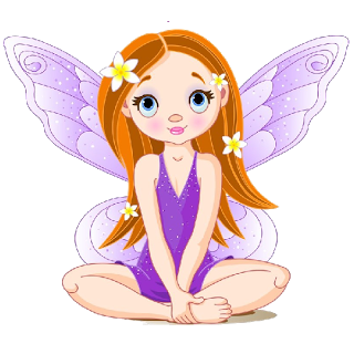 fairy clipart baby fairy