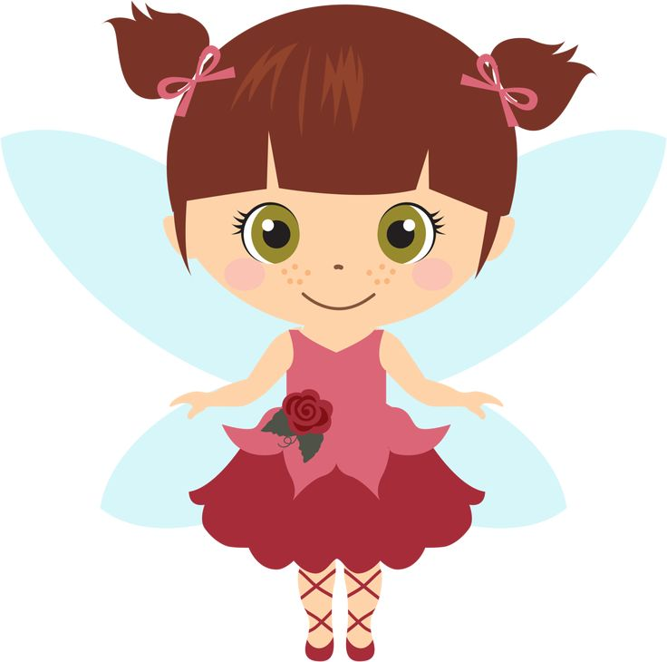 Fairy clipart. Best images by