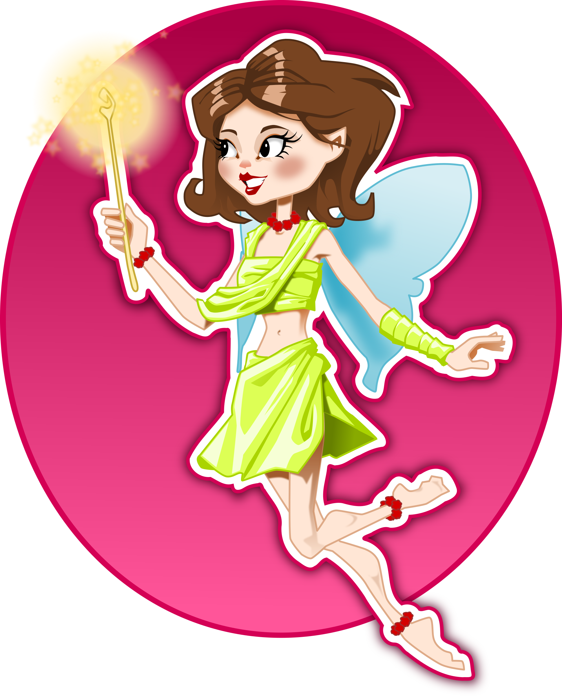 Fairy clipart nature. Big image png