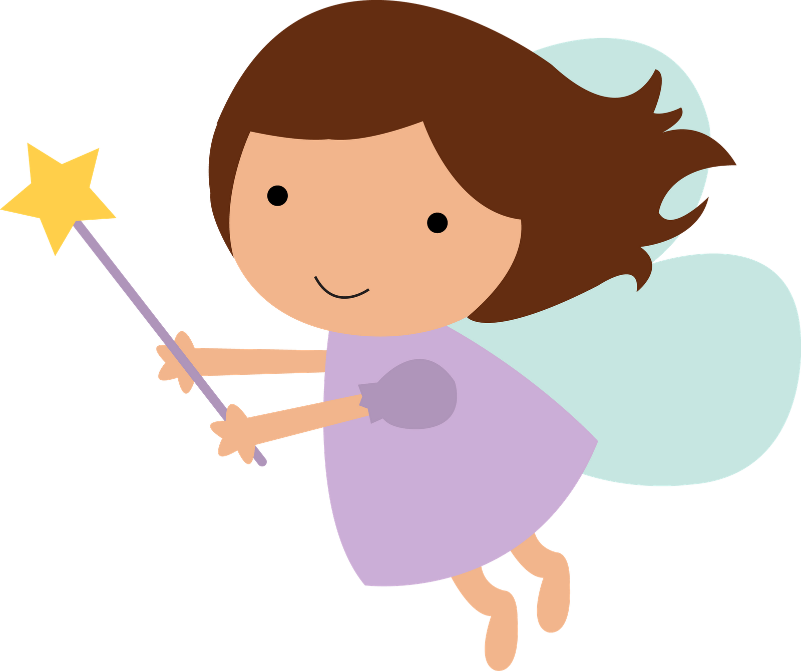 Fat clipart gain weight. Free fairy cliparts download