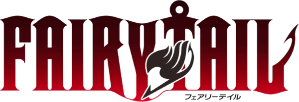 Fairy tail logo png. By abelnc on deviantart