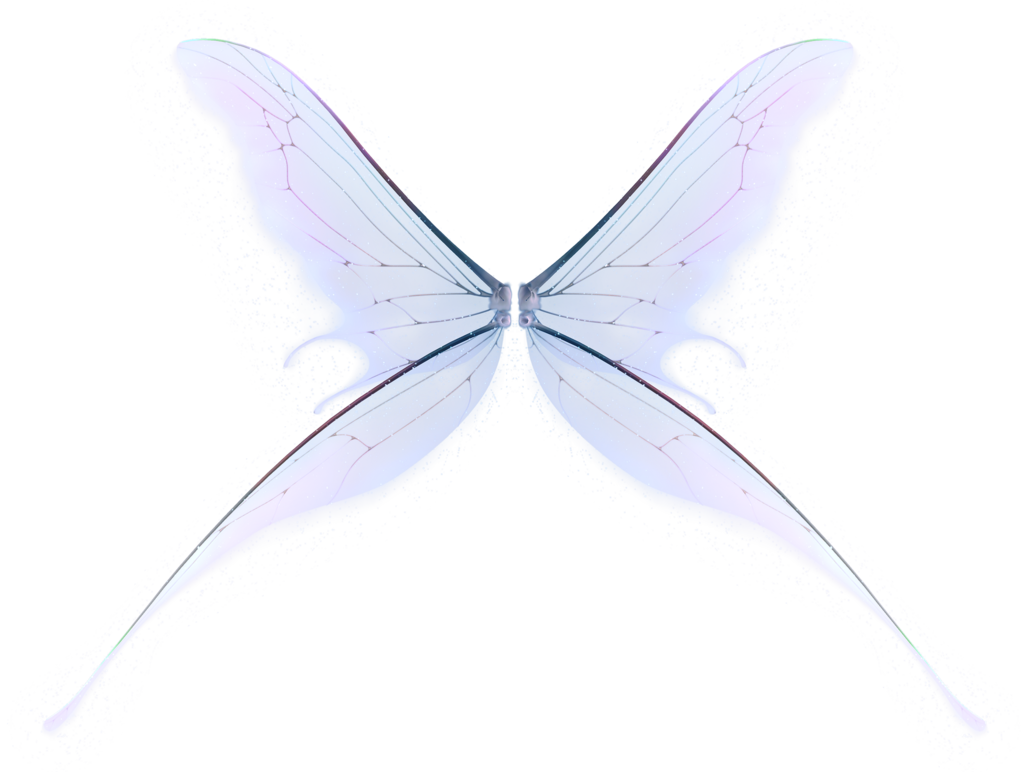 Fairy wing png. Unrestricted wings by frozenstocks