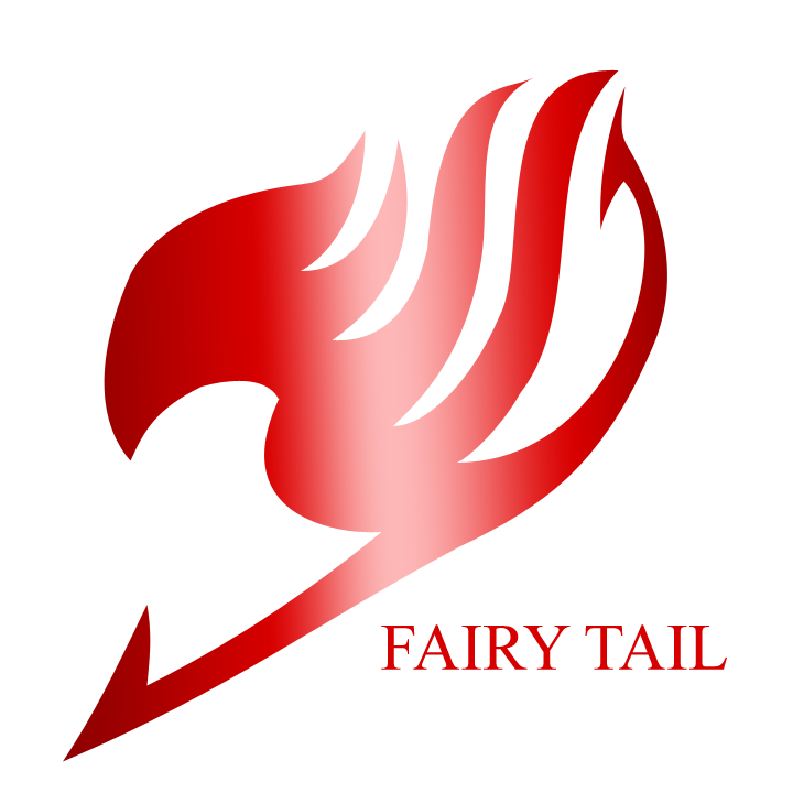 Fairytail drawing logo. Fairy tail by xxdevilsangel