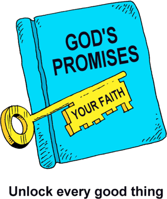 Word clipart faith. Image a bible with