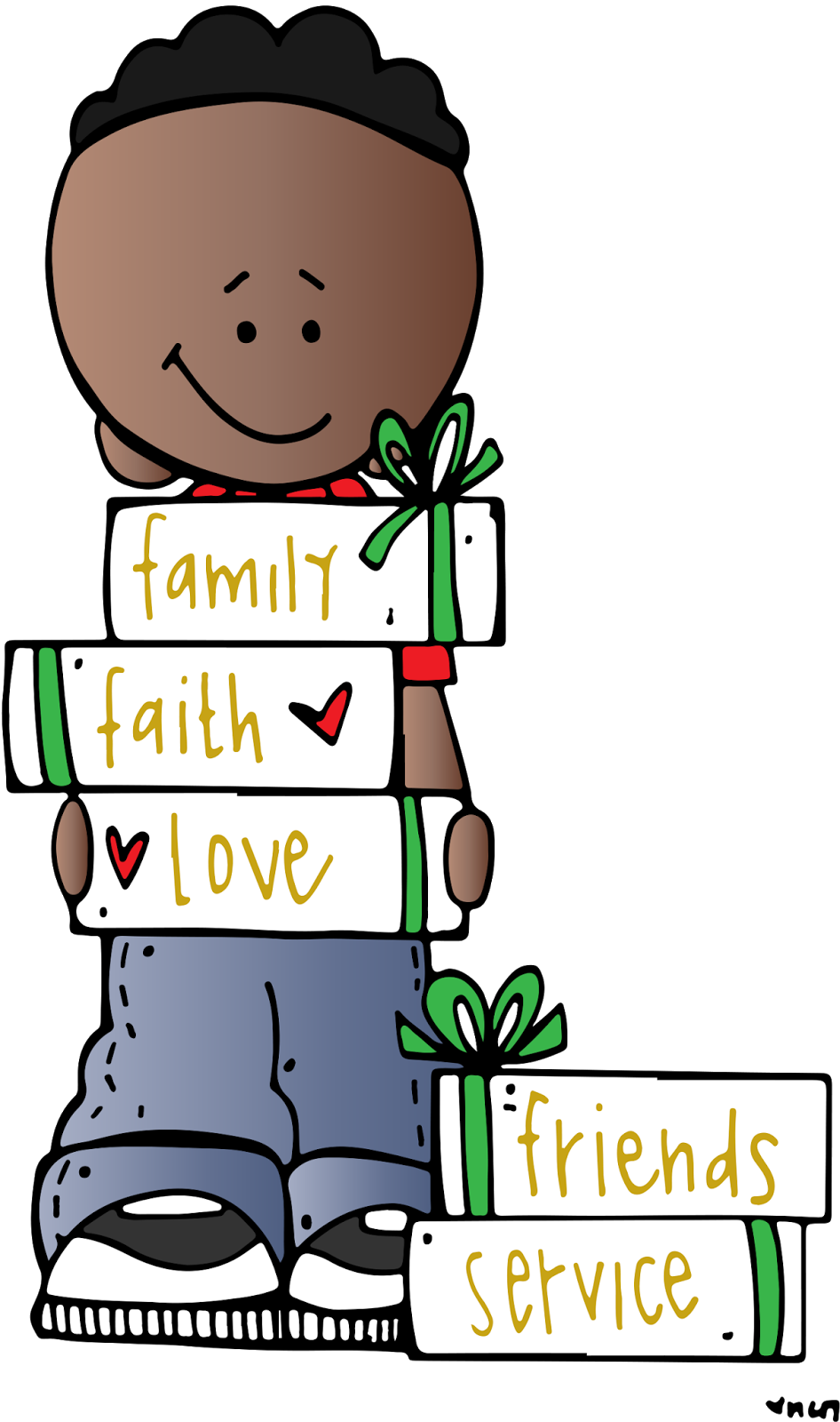 Sisters clipart activity day. Pin by ana moral