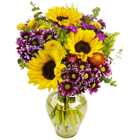 Vase Of Flowers Transparent Png Clipart Free Download Ywd