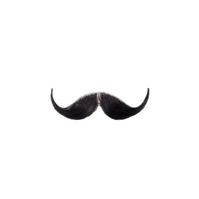 Mustache png real. Free download clip art