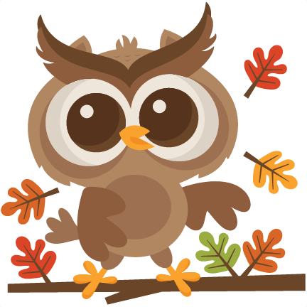 Fall owl svg scrapbook. Public clipart svg royalty free download