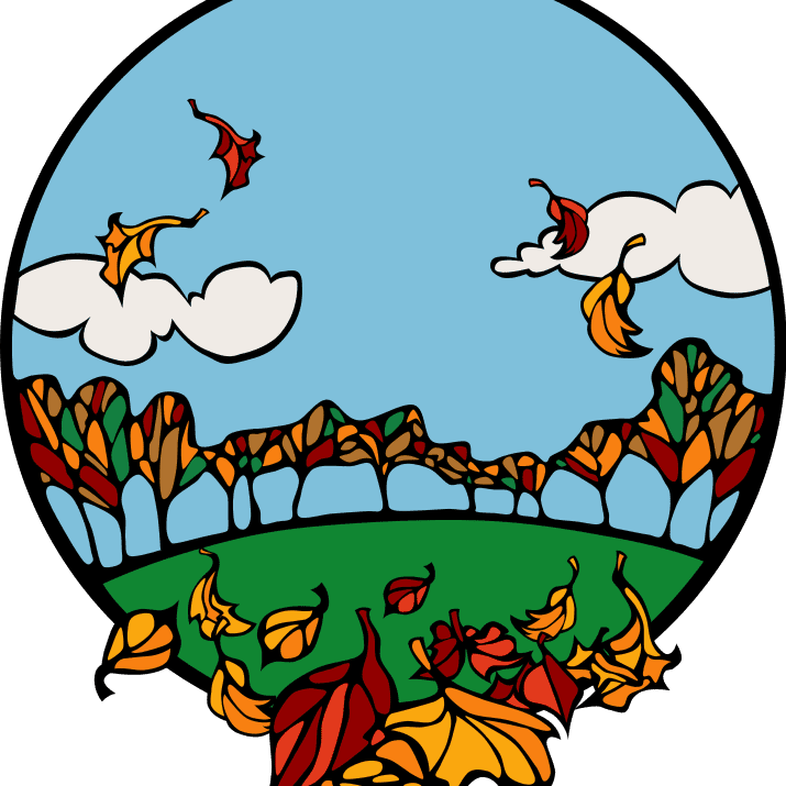 Fall clipart cross. Free autumn and clip