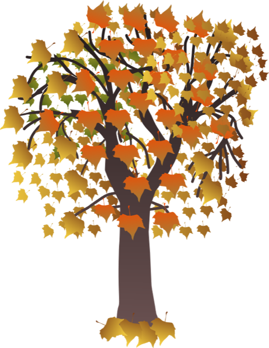 seasons clipart animated
