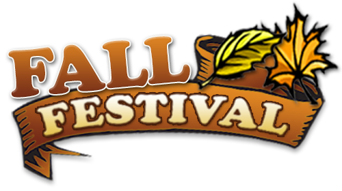 fall festival png