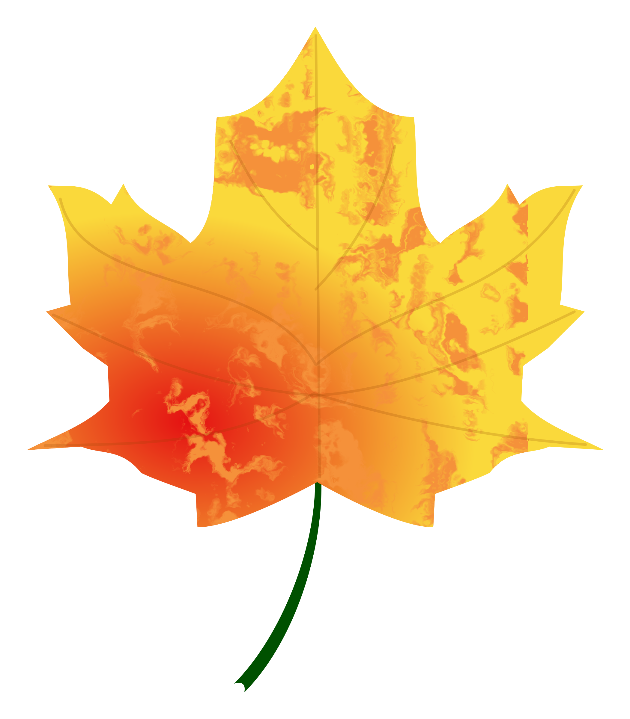 Fall leaf .png. Autumn icons png free