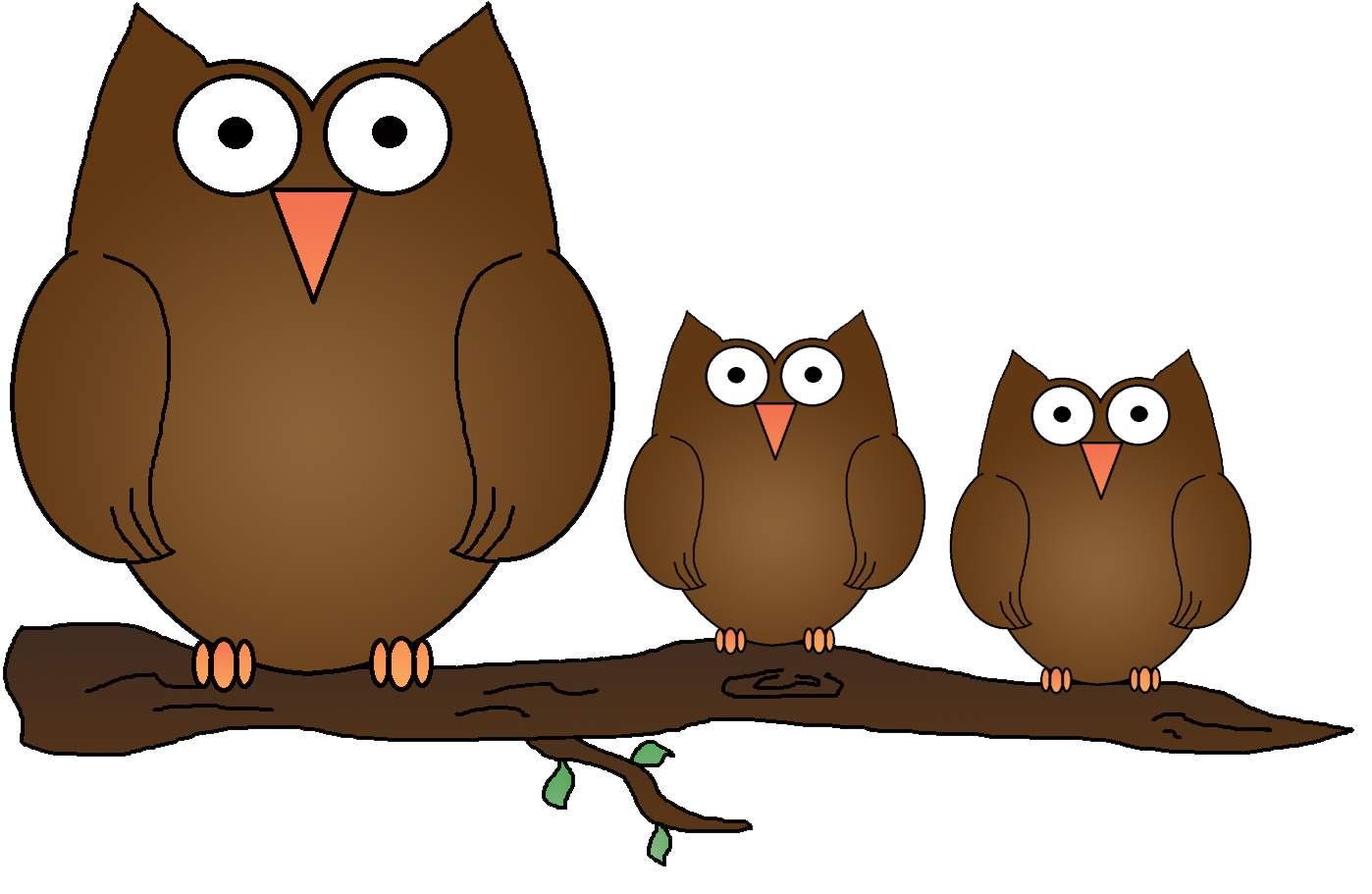 Fall owl png. Owls