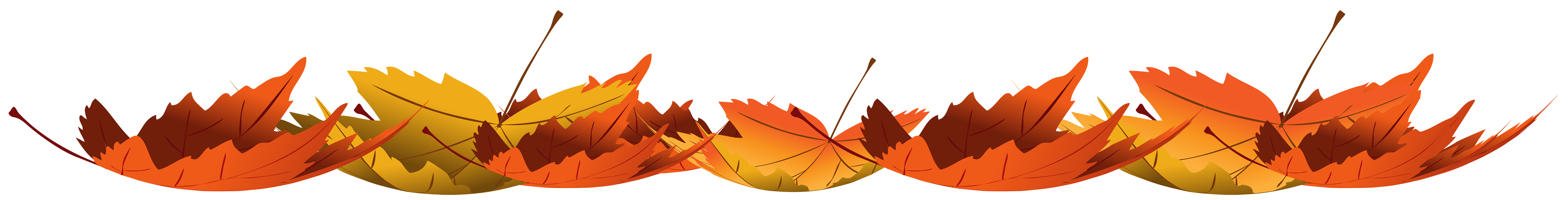 Fallen leaves png. Autumn transparent image gallery