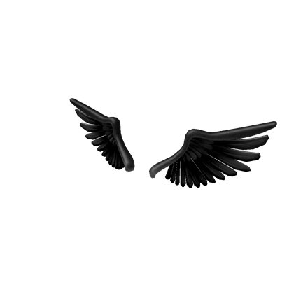 Falling angel feathers png. Fallen wings roblox