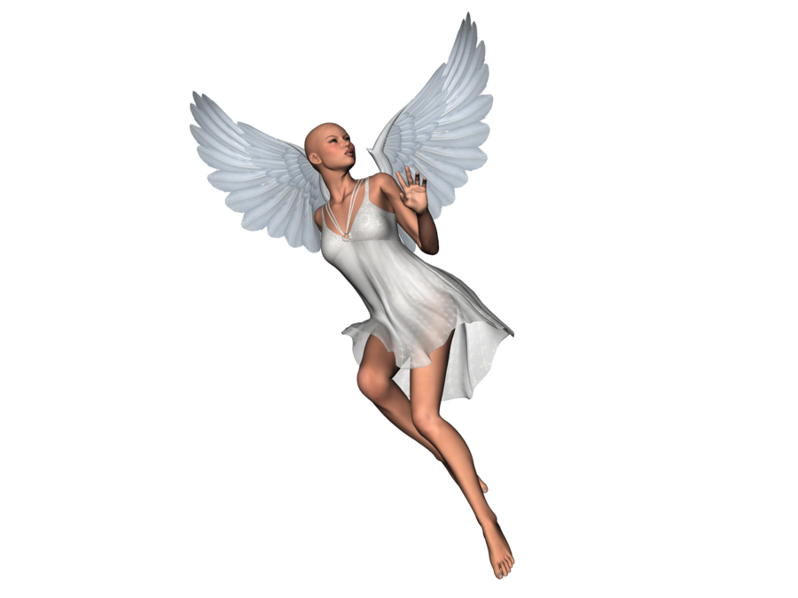 angels png transparant