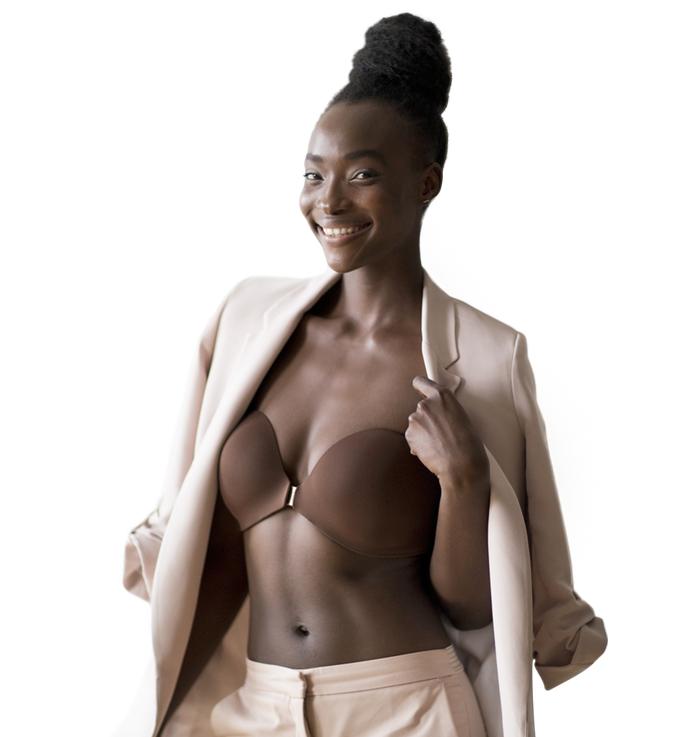 Falling bra png. Evelyn bobbie the future